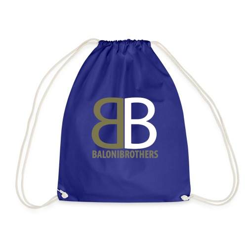 BB-BaloniBrothers Logo - Gymbag