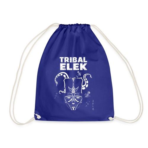 Tribal Elek 2018 - Sac de sport léger