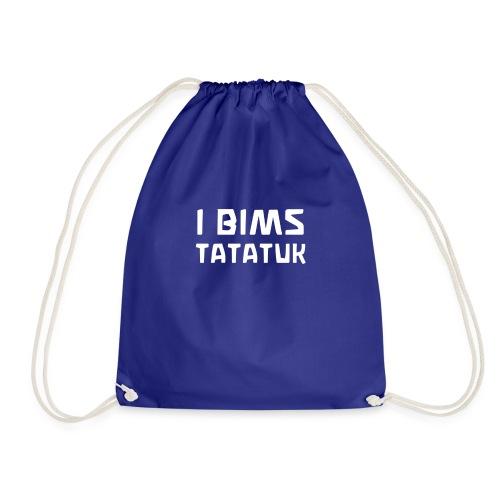 Tatatuk - Waldorf Zwerg - Geschenkidee - Turnbeutel