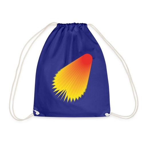 shuttle - Drawstring Bag