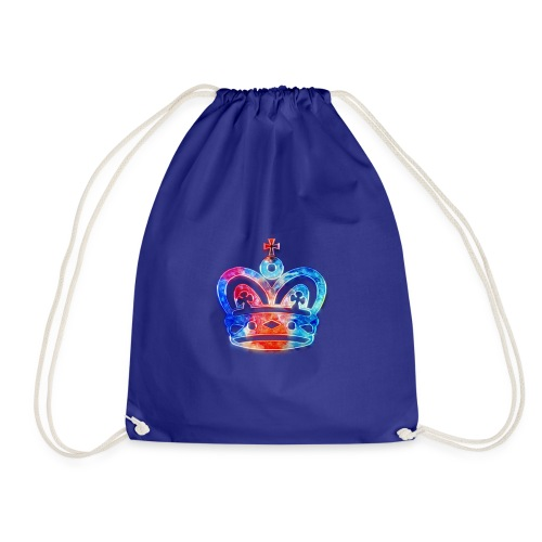 King of Games - Drawstring Bag