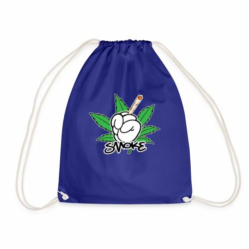 Smoke Weed - Turnbeutel