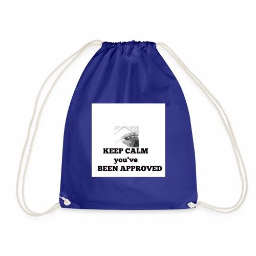 Logopit 1536755481285 - Drawstring Bag