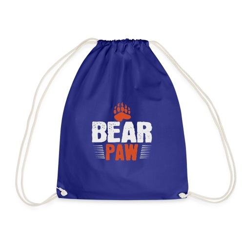 Bear paw - Gymtas