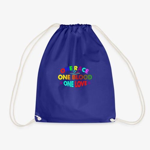 One Love reggae - Drawstring Bag