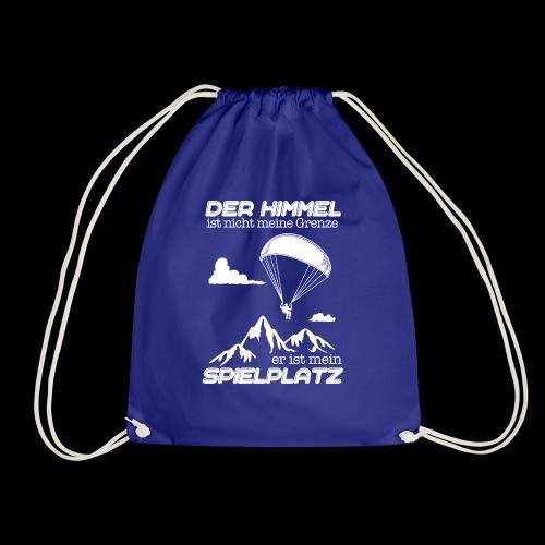 Paragliding - Turnbeutel