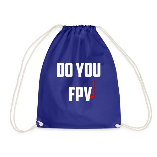 FPV - Drawstring Bag