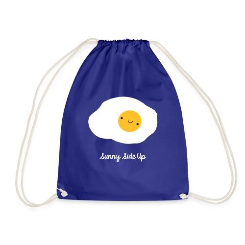 Sunny Side Up - Drawstring Bag