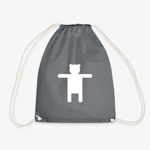 Women's Pink Premium T-shirt Ippis Entertainment - Drawstring Bag