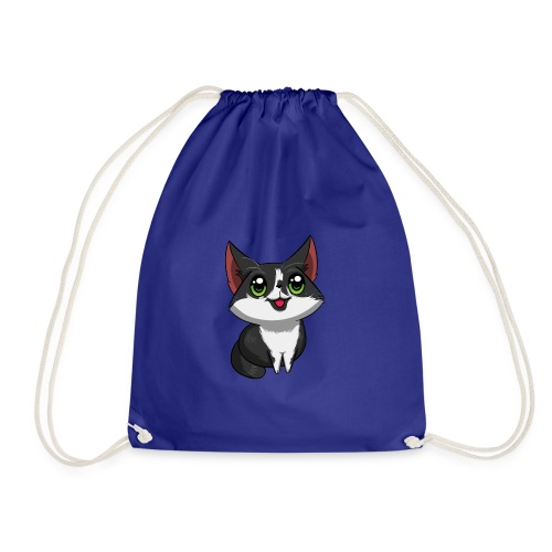 TS - Archie Accessories - Drawstring Bag