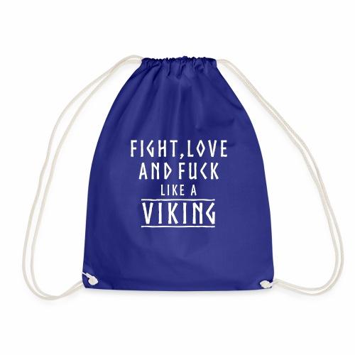 Like a viking - Mochila saco
