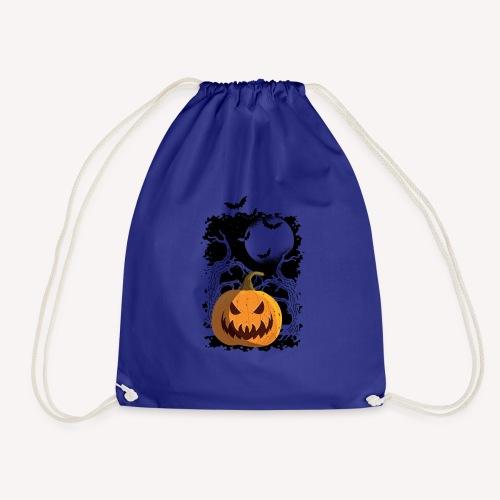 Halloween - Turnbeutel