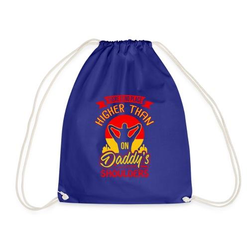 Daddy - Drawstring Bag