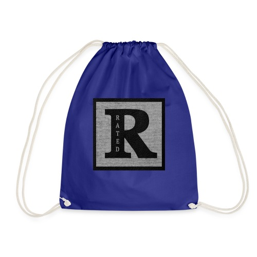 RaTeD R t-shirt - Drawstring Bag
