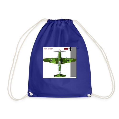 me309 - Drawstring Bag