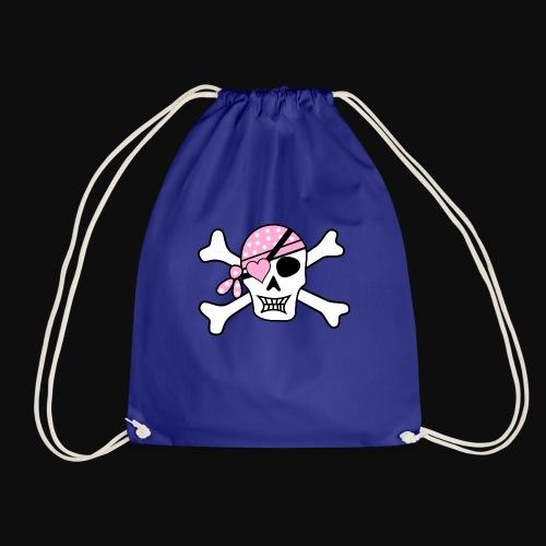 pirate f - Sac de sport léger