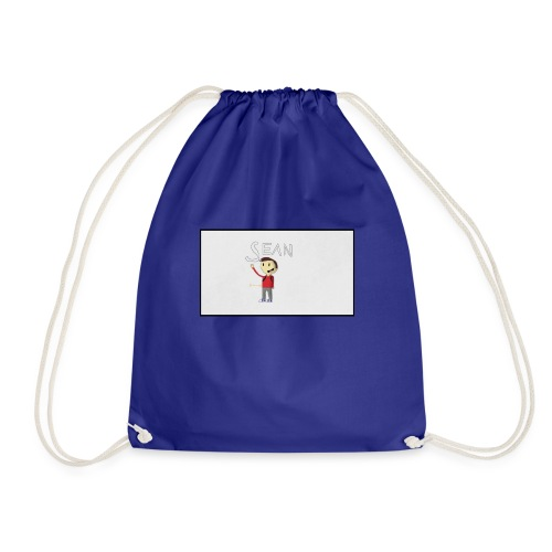 received_552517744928329 - Drawstring Bag