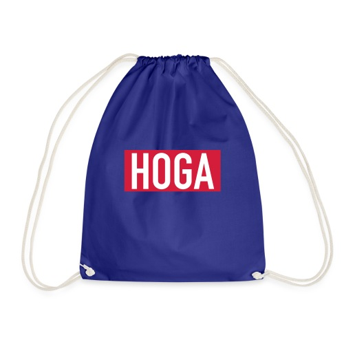 HOGAREDBOX - Gymbag