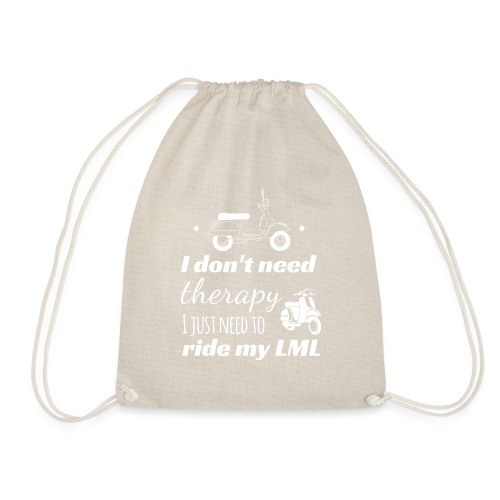 LML Star Owner - Drawstring Bag