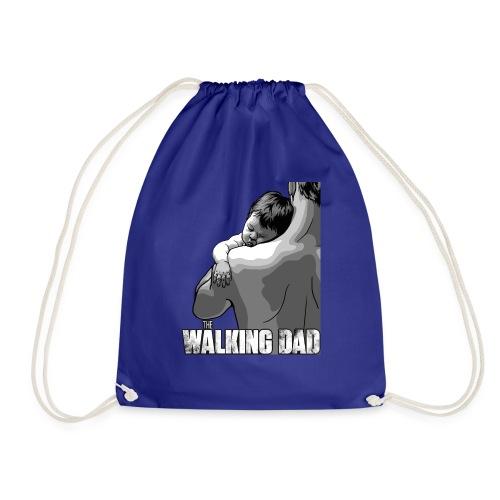 The Walking Dad - Turnbeutel