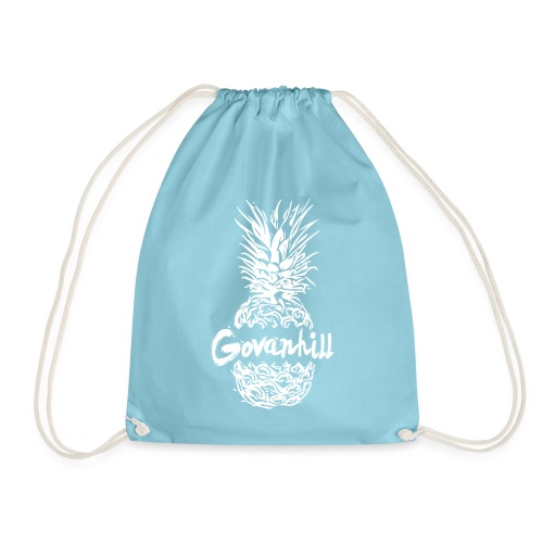Govanhill - Drawstring Bag