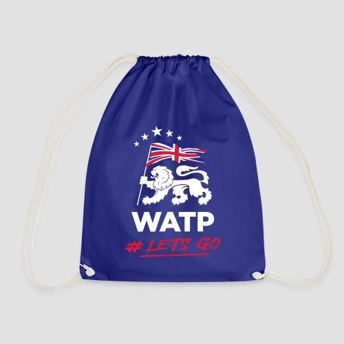 WATP - Drawstring Bag