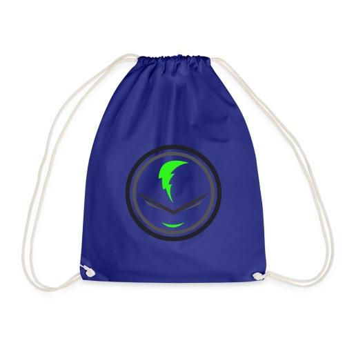 Diseño Los Freakys Green - Mochila saco