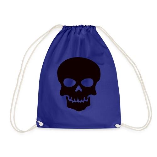 Skeleton-Style - Gymbag