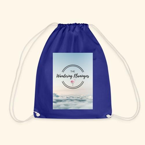 sky - Drawstring Bag