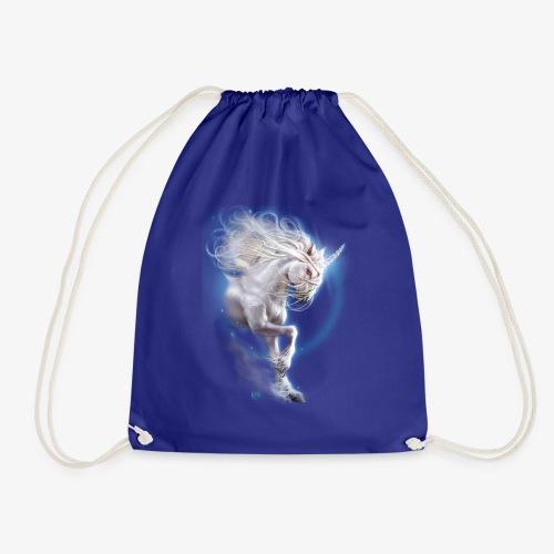 unicorn - Antonello Venditti - Sacca sportiva