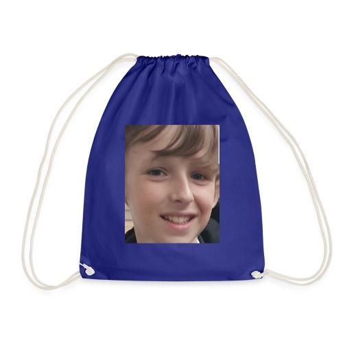 Thy James - Drawstring Bag