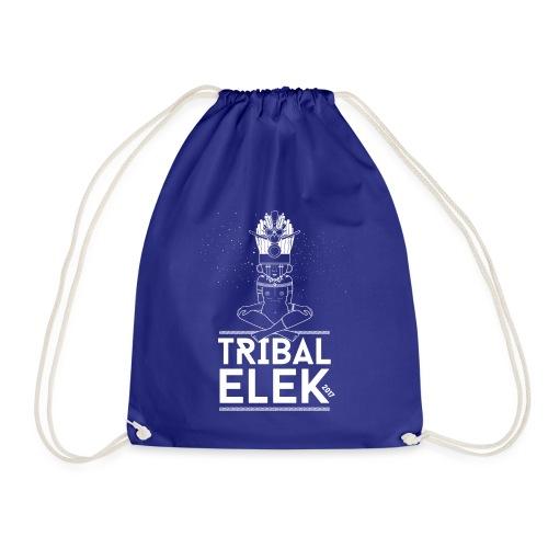 Tribal Elek 2017 - Sac de sport léger