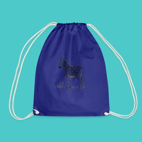 Cebra - Mochila saco