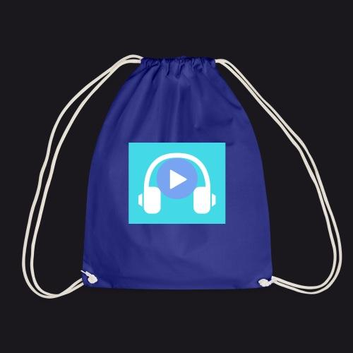 dean logo summer 2018 - Drawstring Bag