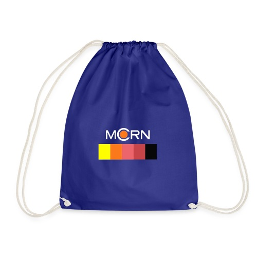 MCRN - Gymnastikpåse