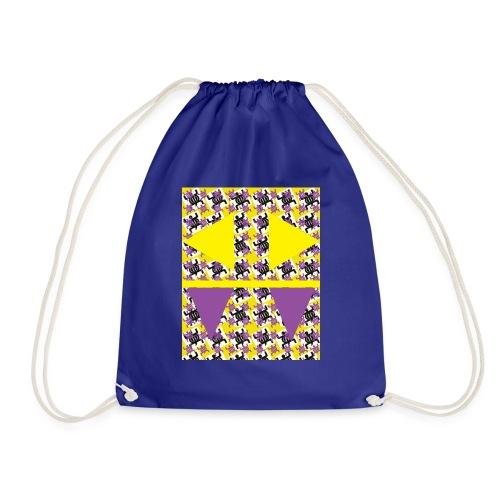 prudence1 - Drawstring Bag
