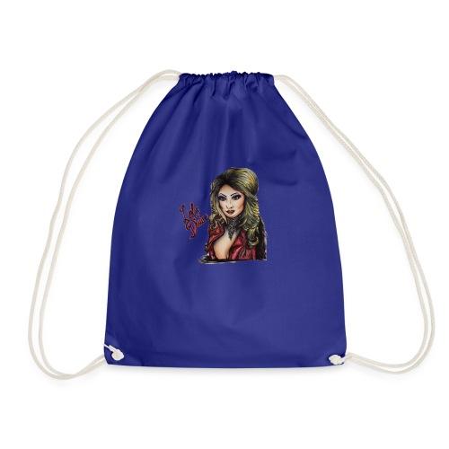 EE2AB246 6E91 48CE 987F 2BFDA33B866E - Drawstring Bag