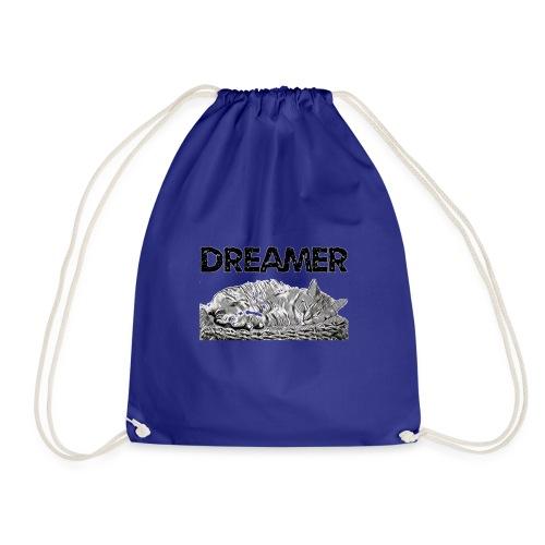 Dreamer - Sacca sportiva