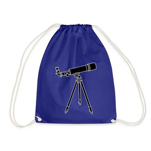 Teleskope Fernrohr 2 - Turnbeutel