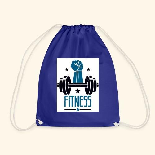 Fitness - Mochila saco