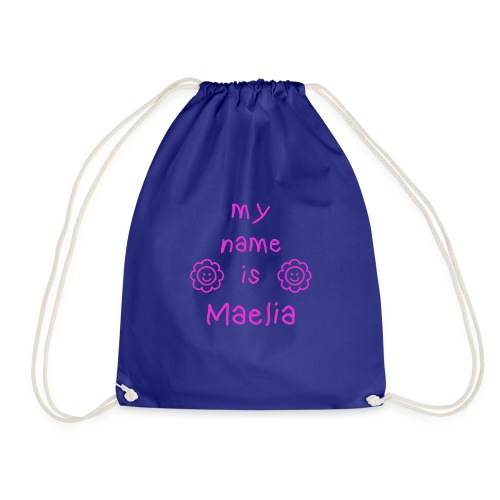 MAELIA MY NAME IS - Sac de sport léger