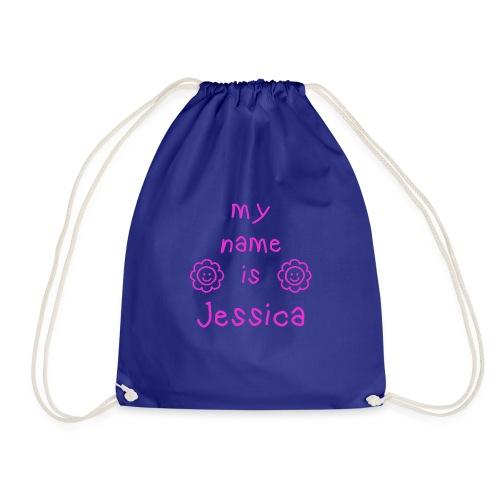 JESSICA MY NAME IS - Sac de sport léger