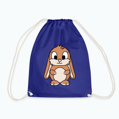 Lily Bunny - Appelsin - Gymnastikpåse