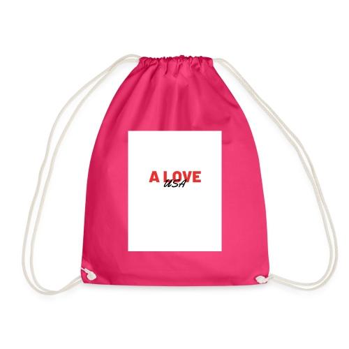 a love usa - Sac de sport léger