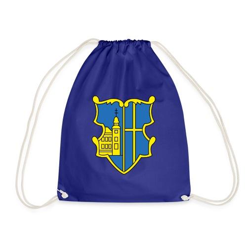 Wappen Residenz-Kompanie - Turnbeutel