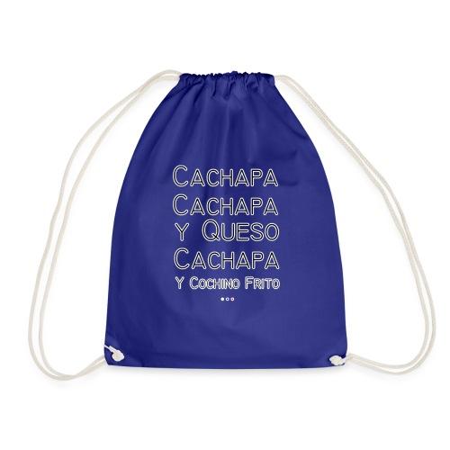 cochino frito - Mochila saco