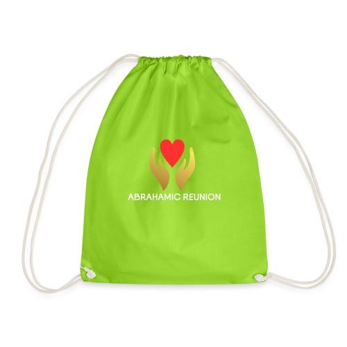Abrahamic Reunion - Drawstring Bag