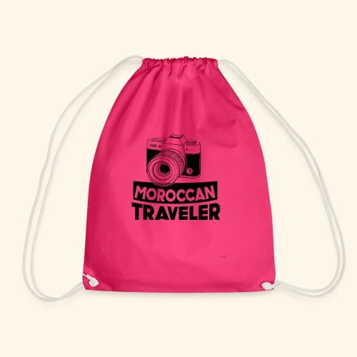 Moroccan Traveler - Sac de sport léger