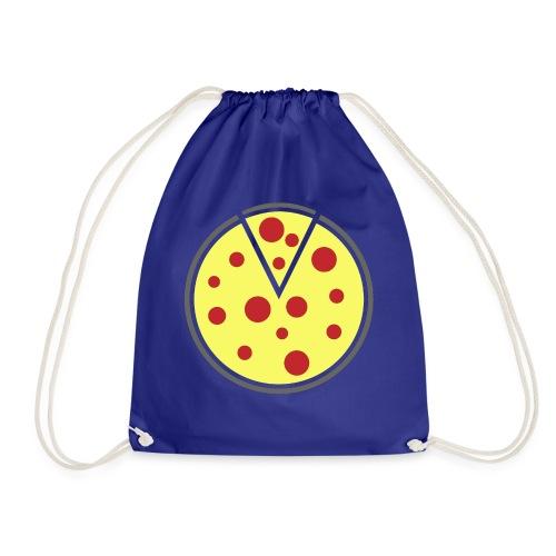 Pizza Shirt - Turnbeutel