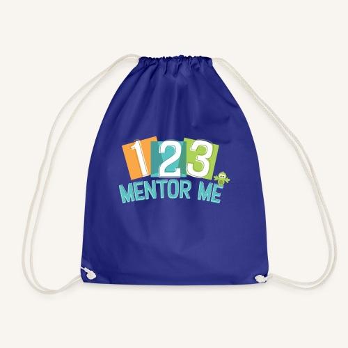 123 T-Shirt - Drawstring Bag